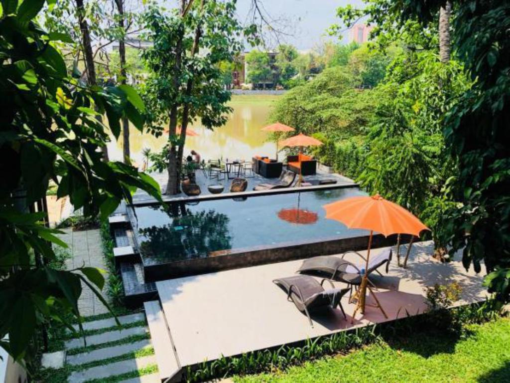 More about i-river chiangmai