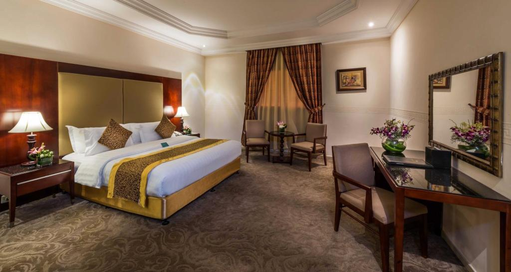 Junior Suite Boudl Heraa Suites