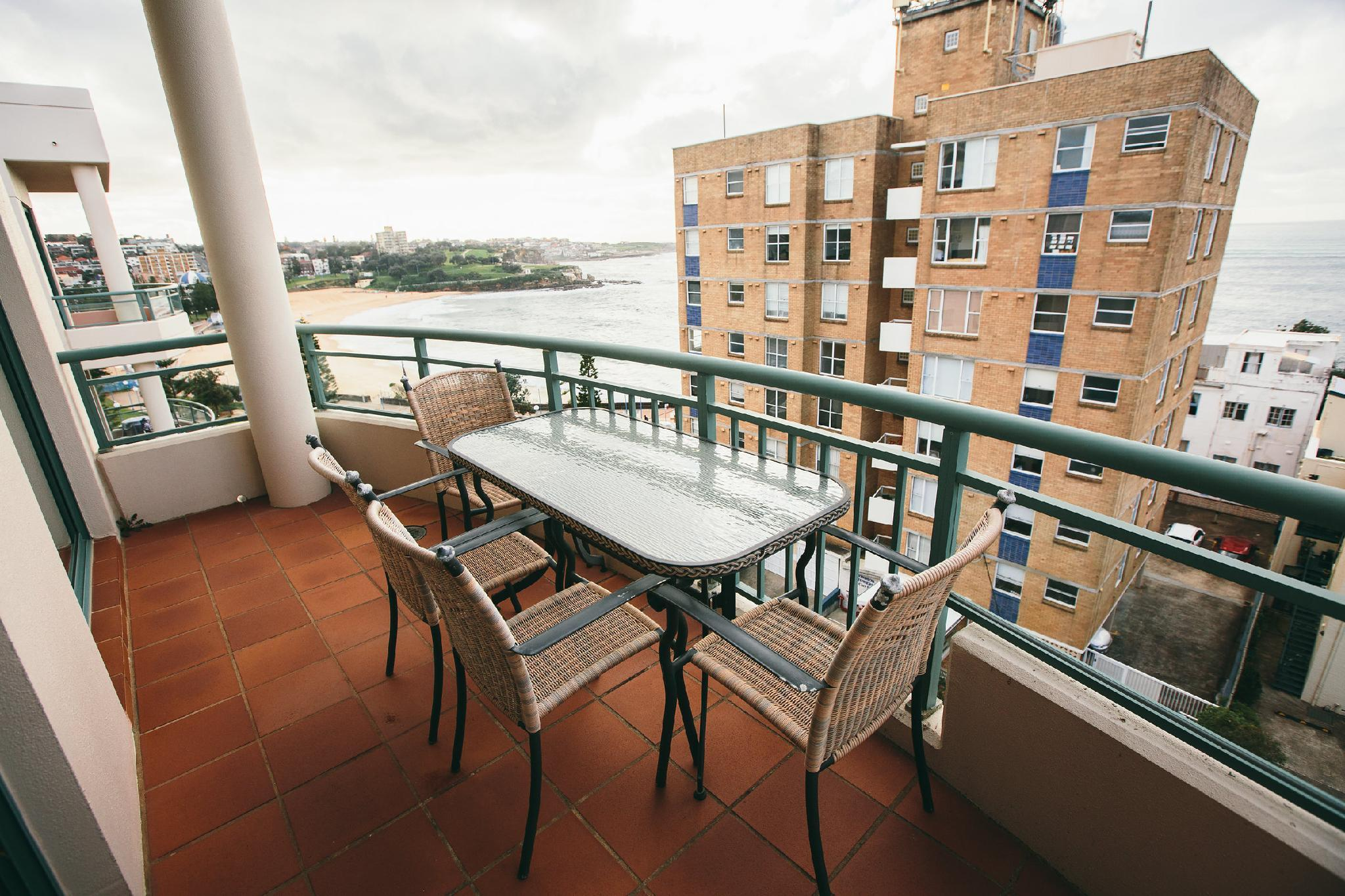 Aea City Apartments Coogee Beach