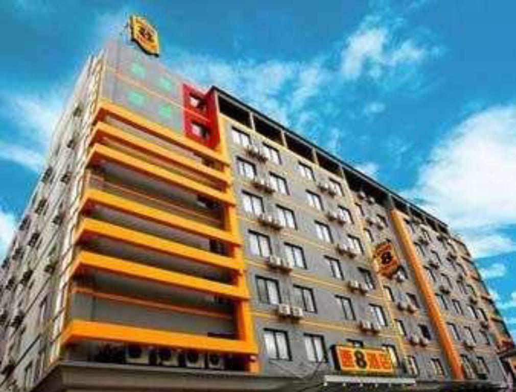 More about Super 8 Hotel Ningbo Zhaohui