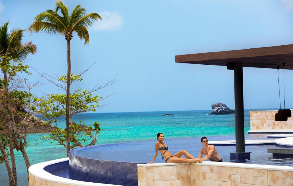 HIDEAWAY AT ROYALTON SAINT LUCIA - ALL INCLUSIVE - ADULTS ONLY