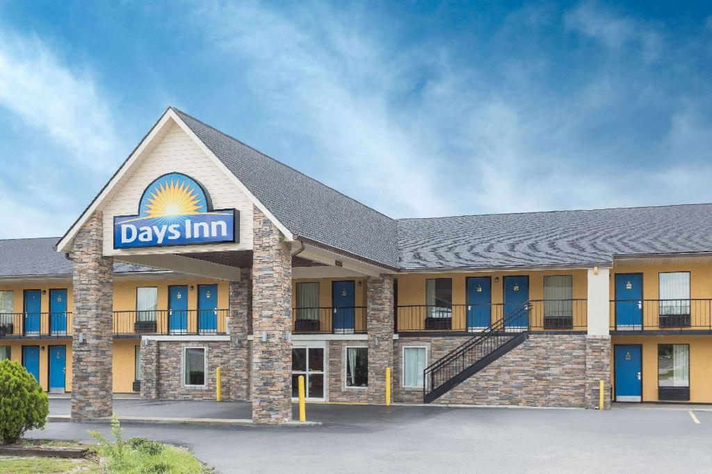 Days Inn by Wyndham Newberry