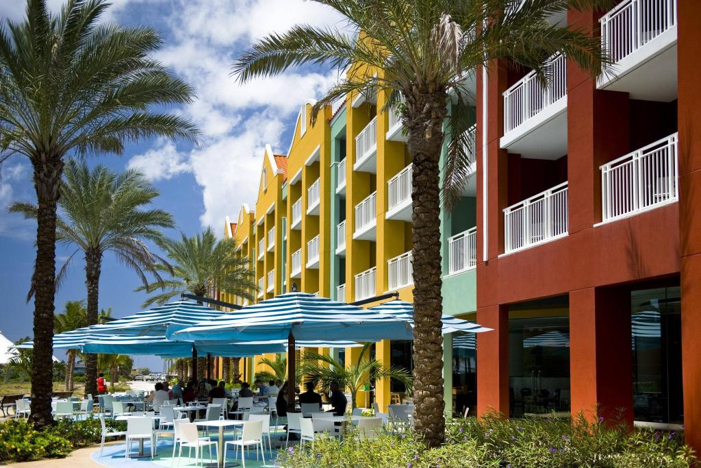 More about Renaissance Curacao Resort & Casino