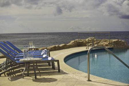 Swimming pool [outdoor] Renaissance Curacao Resort & Casino