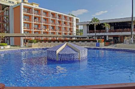 Swimming pool [outdoor] Best Western Jaco Beach All Inclusive Resort