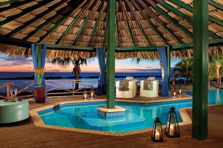 Swimming pool [outdoor] Sunscape Curacao Resort, Spa & Casino - All Inclusive