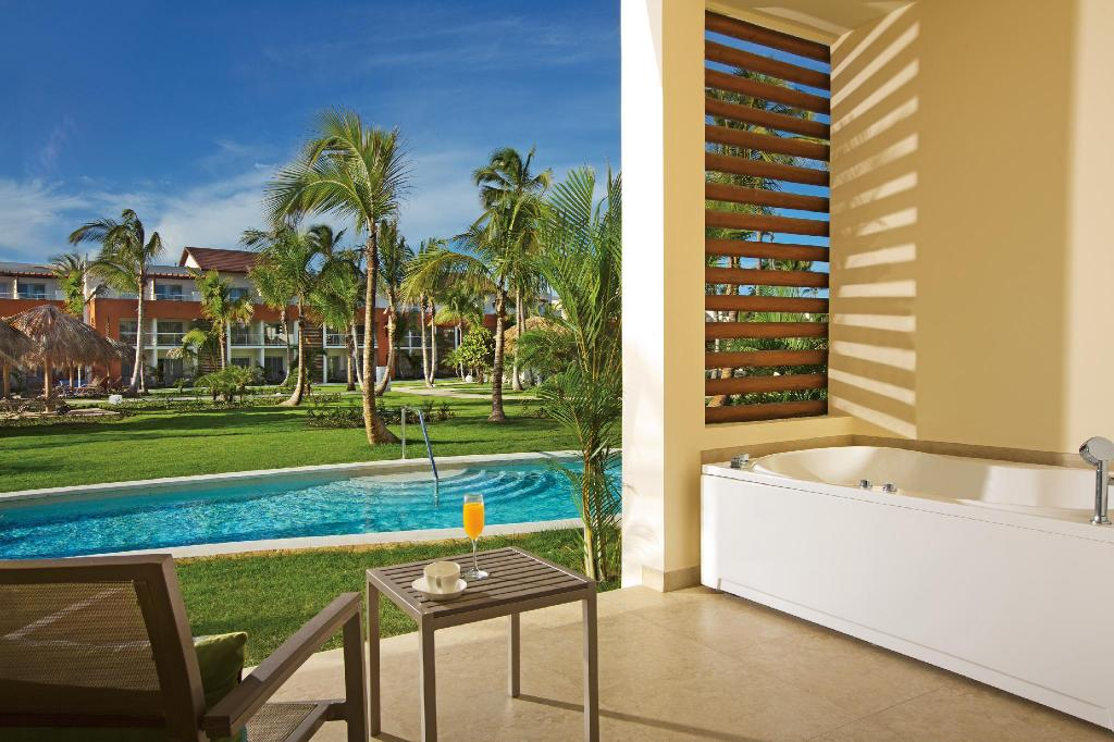 Udendørs pool Breathless Punta Cana Resort & Spa - Adults Only - All-Inclusive