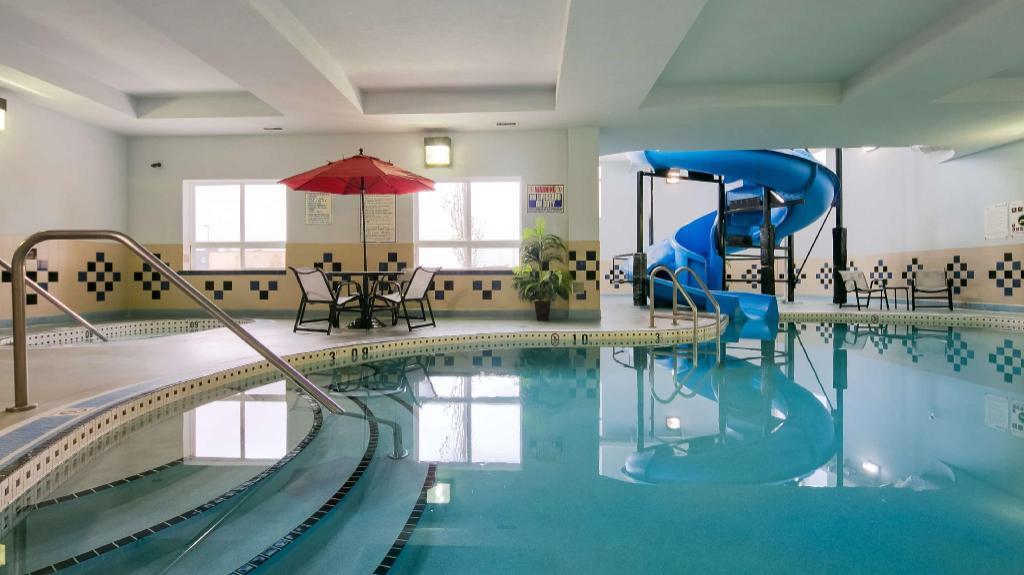 best price on best western premier freeport inn and suites in calgary ab reviews