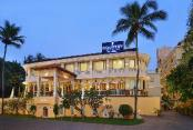 Country Inn and Suites by Raddison Goa Candolim