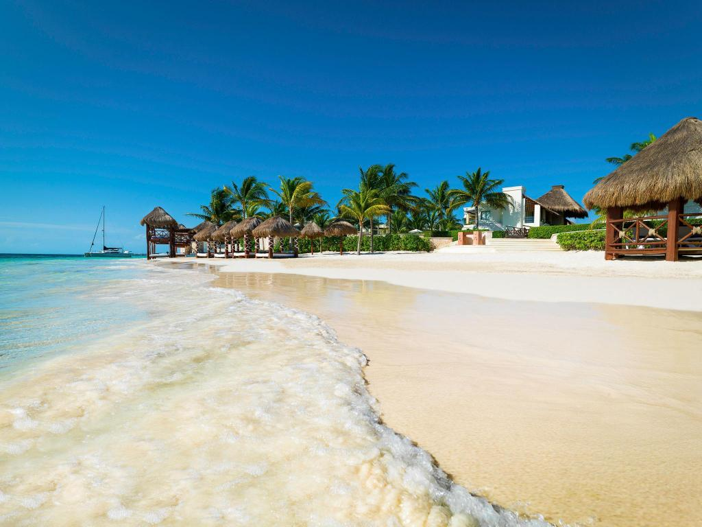 More About Azul Beach Resort Riviera Maya By Karisma All Inclusive