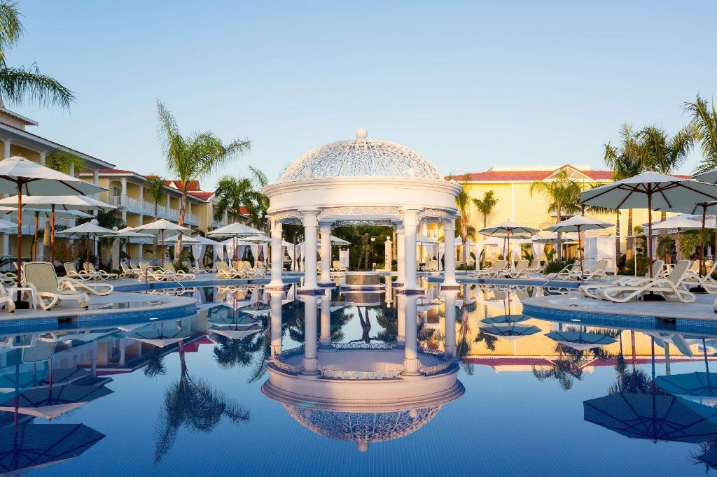Дополнительная информация о Bahia Principe Luxury Bouganville - All Inclusive (Adults Only)