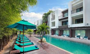 The Serenity Hua Hin by D Varee