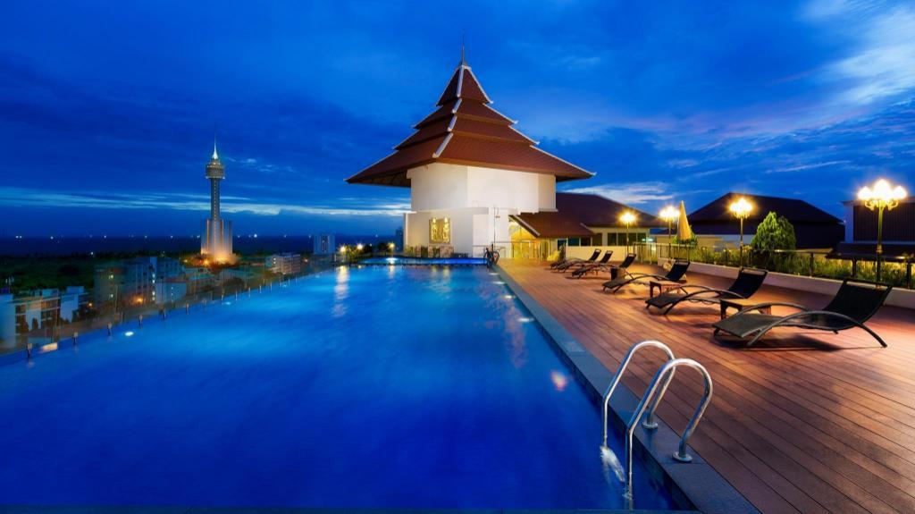 Aiyara Grand Hotel Pattaya Thailand Preise 2020 Agoda