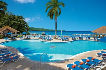 Recreational facilities Sunscape Splash Montego Bay Resort and Spa - All Inclusive