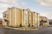 Microtel Inn & Suites by Wyndham Washington/Meadow Lands