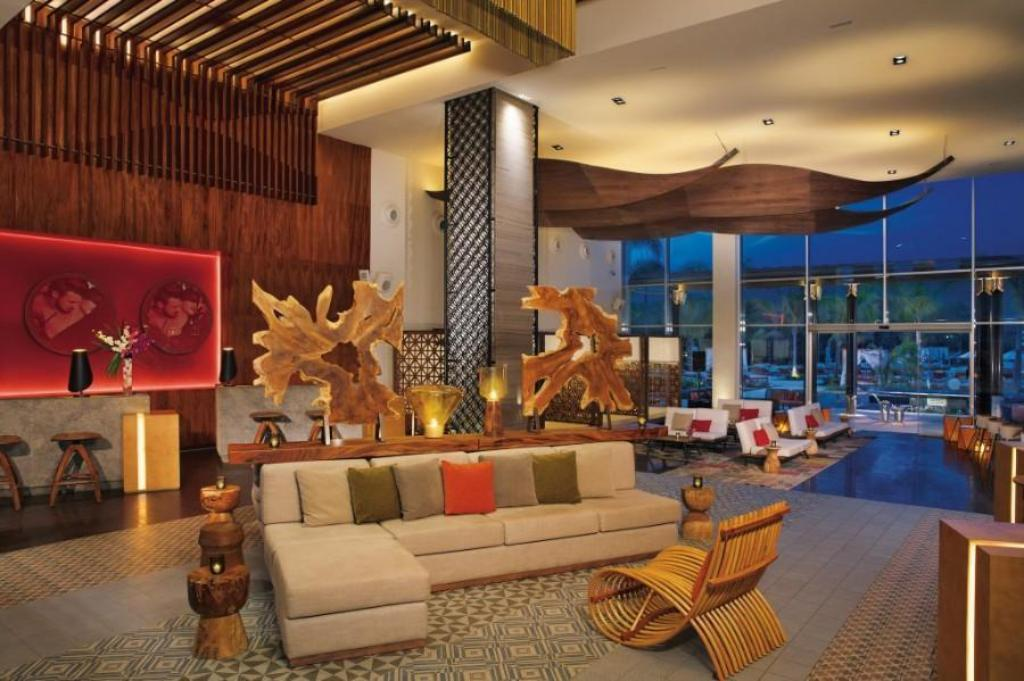 Lobby Breathless Montego Bay All-Inclusive Adults Only