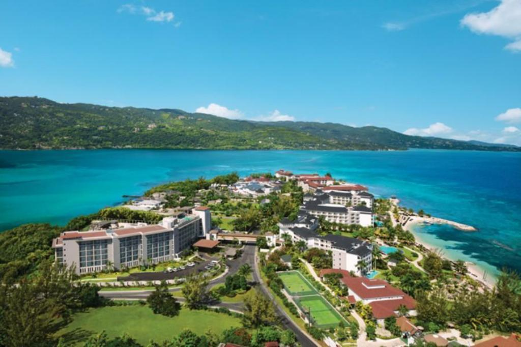 Экстерьер Breathless Montego Bay All-Inclusive Adults Only