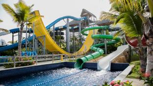 Grand Memories Splash Punta Cana - All Inclusive