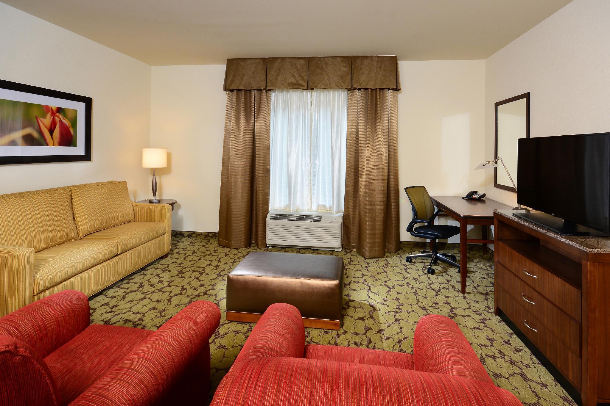 1 King 1 Bedroom Mobility Hearing Accessible Tub   Room Plan Hilton Garden  Inn Greensboro Airport