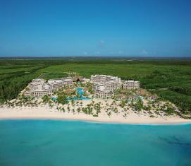 "Secrets Cap Cana Resort & Spa - All Inclusive Adults Only ""Newly Opened"""