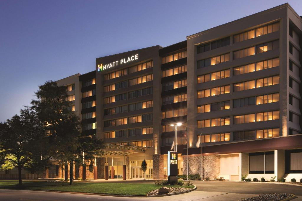 More about Hyatt Place Chicago O'Hare Airport