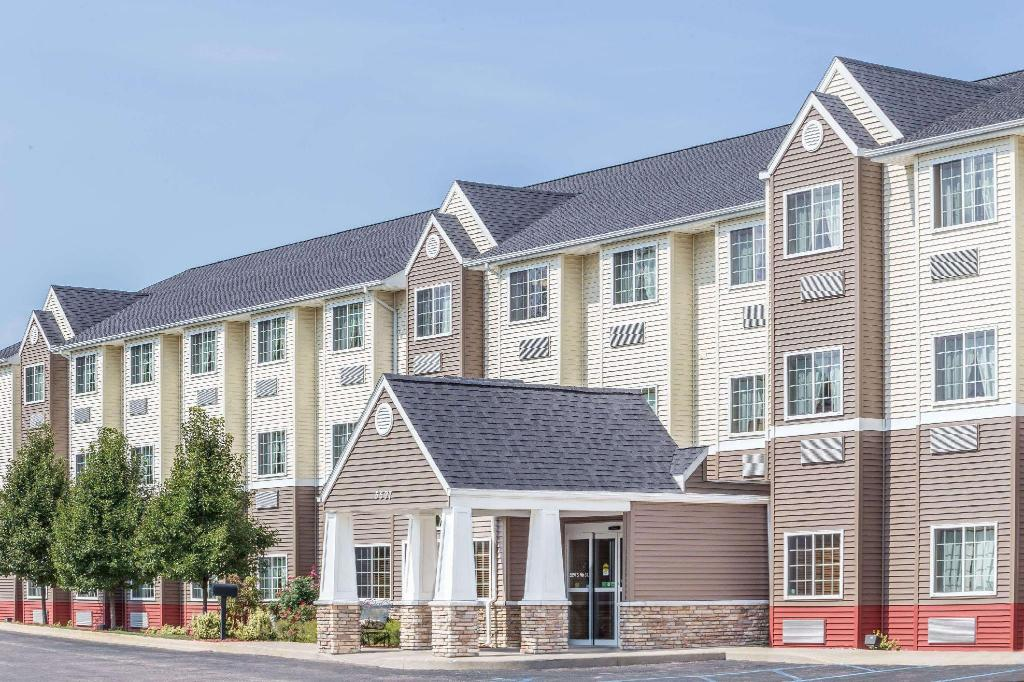 More about Microtel Inn & Suites by Wyndham Kalamazoo