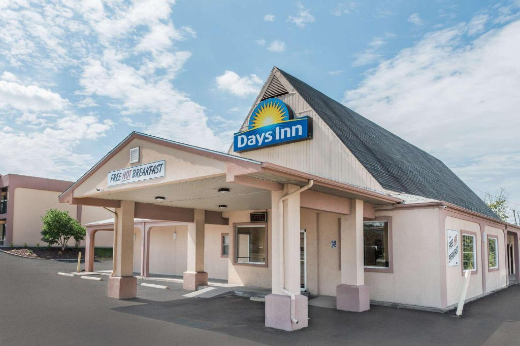 More about Days Inn by Wyndham Georgetown-North Of Lexington