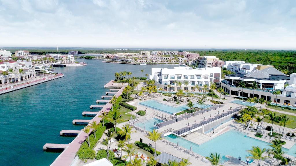 More about TRS Cap Cana Hotel