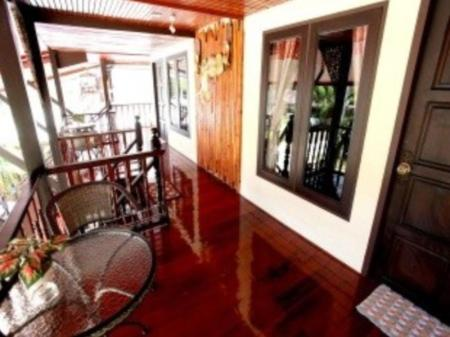 Interior view Ao Nang Home Stay - Adult Only