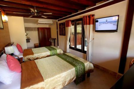 Twin Deluxe Ao Nang Home Stay - Adult Only