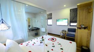 Blue Hanoi Inn Luxury Hotel and Spa