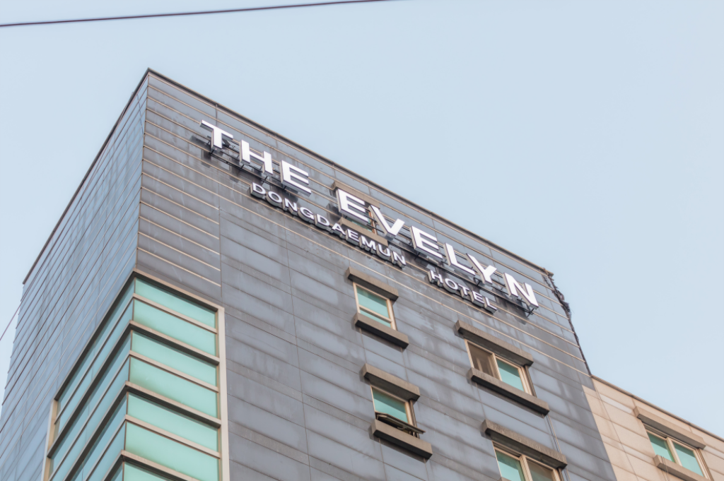 More about The Evelyn Dongdaemun Hotel