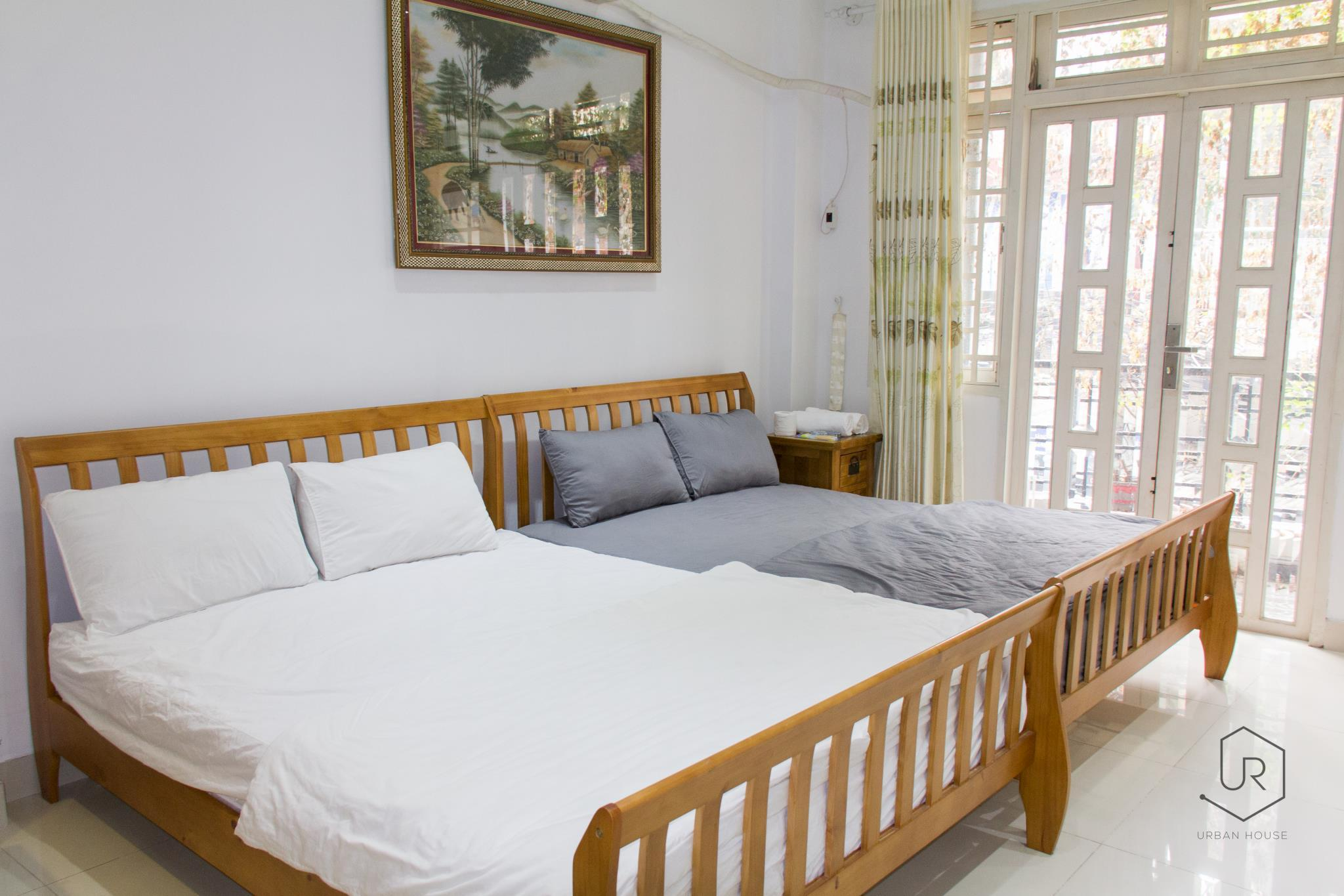 Best Price on Urban House Saigon 2 Family room in Ho Chi Minh City + ...