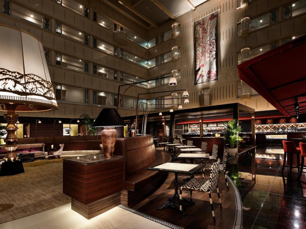 More about Kyoto Century Hotel
