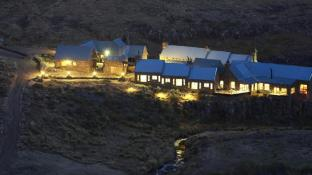 Tenahead Mountain Lodge and Spa