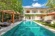 5BR Luxury Jimbaran Villa - Private Pool & Wedding