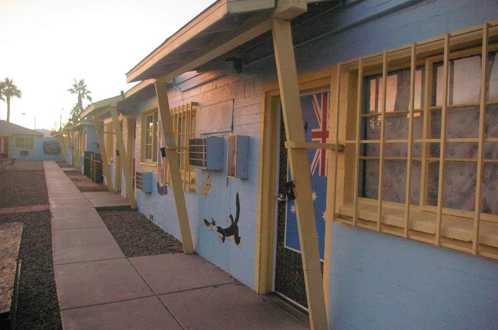 Hostel Cat in Las Vegas (NV) - Room Deals, Photos & Reviews