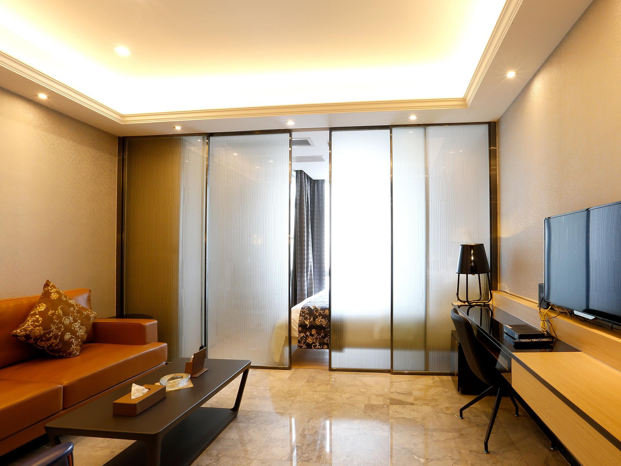 Executive Apartment