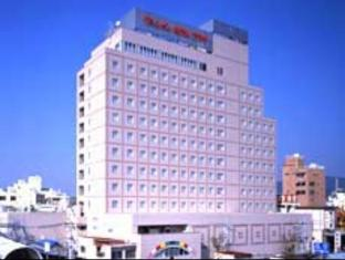 Kofu Washington Hotel Plaza