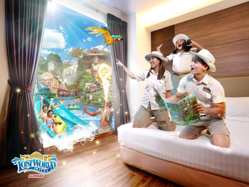 Sunway lost world in ipoh room deals photos reviews sunway lost world gumiabroncs Image collections