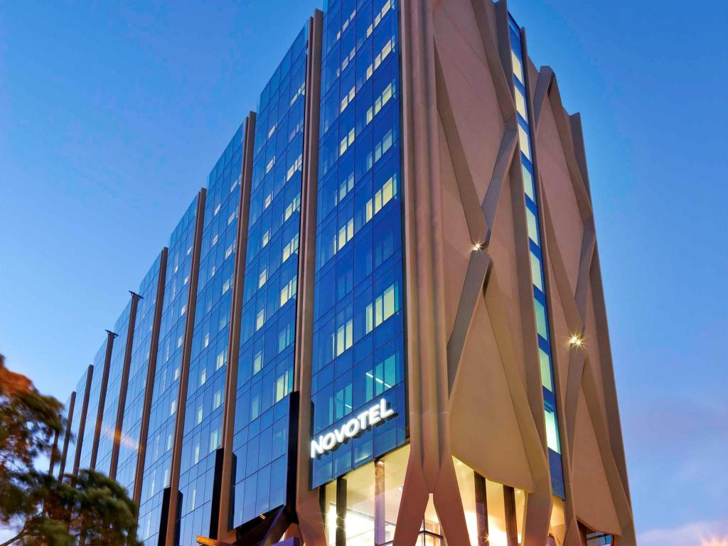 More about Novotel Auckland Airport Hotel