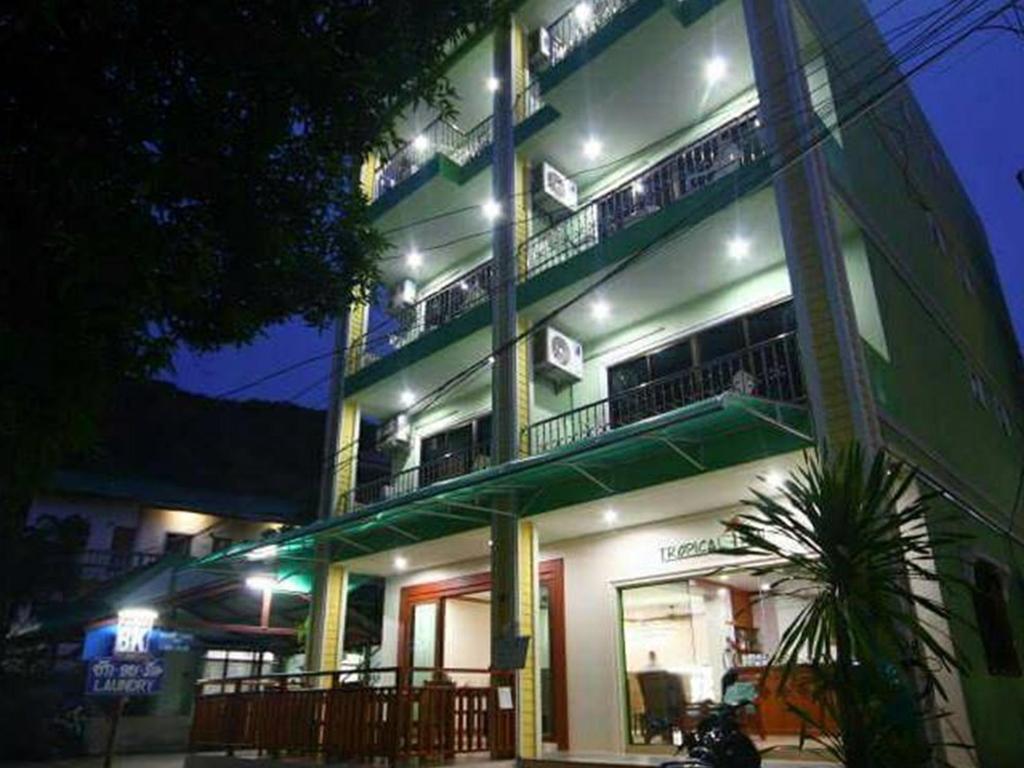 phuket tropical inn in thailand room deals photos reviews