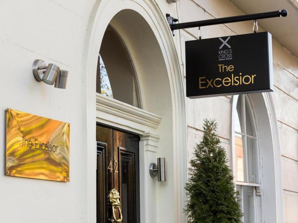 More about Excelsior Hotel London