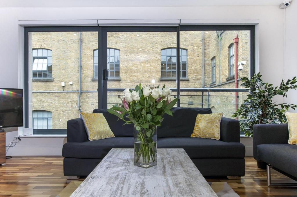 See All 43 Photos Club Living Camden Town Apartments