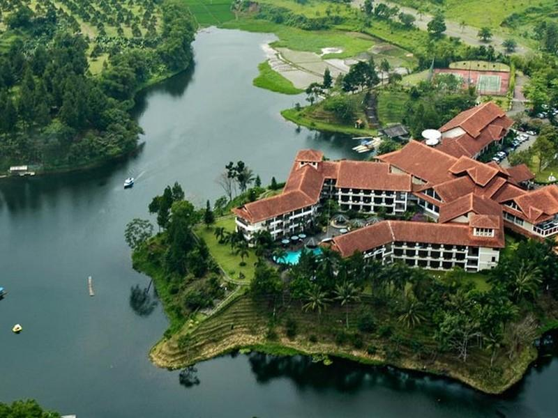 best price on lido lakes resort and conference in bogor reviews rh agoda com