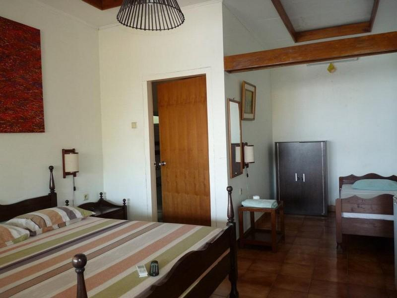 Deluxe Room 3 Adults