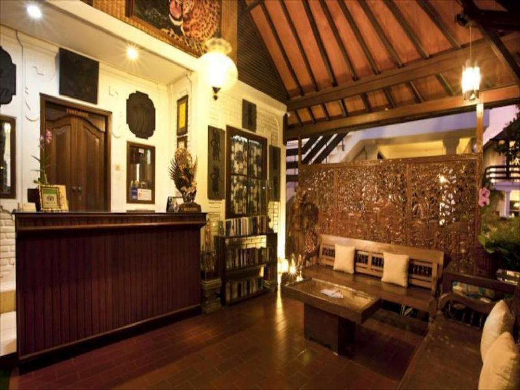 Hotel Palm Garden Bali in Indonesia - Room Deals, Photos & Reviews