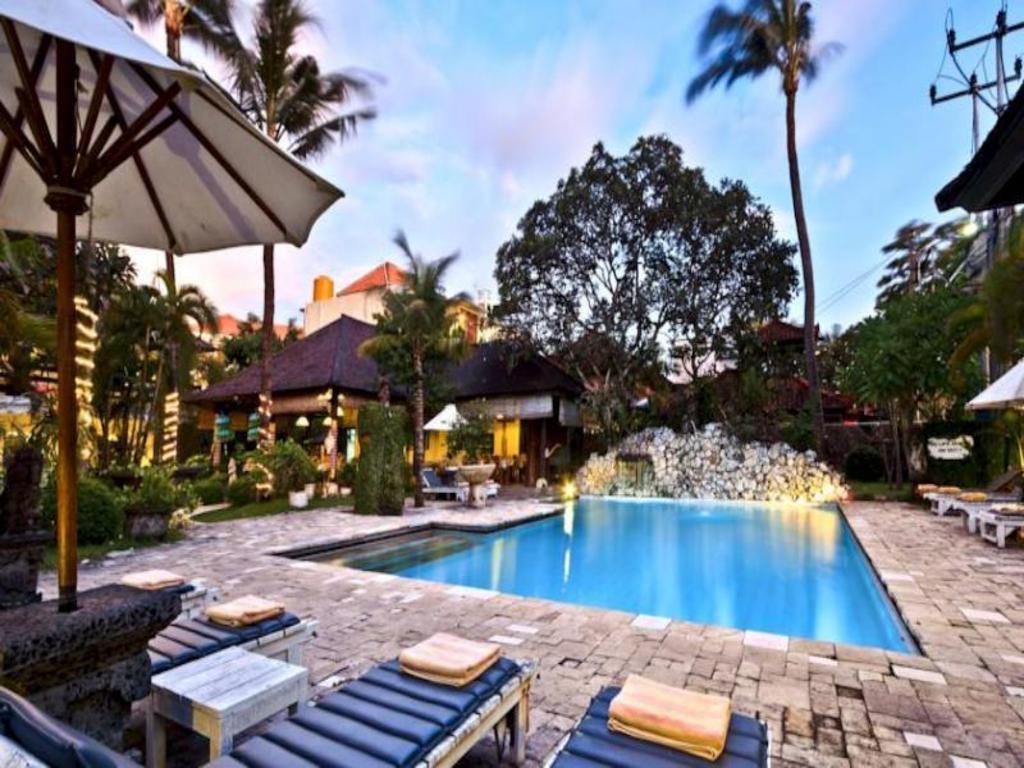 Hotel Palm Garden Bali Resort Deals Photos Reviews