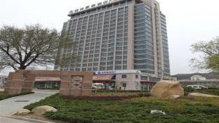 GreenTree Inn Weihai Shichang