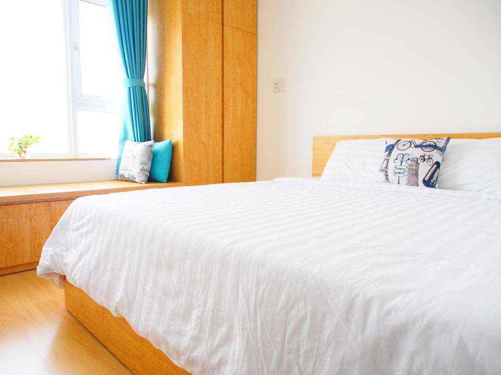 Best Price on Sophia\'s Home 2-Bedroom @ OSC Land in Vung Tau + Reviews!